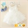 New children sleeveless princess dress girls party wear dress