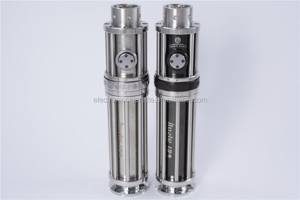 What is the most popular electronic cigarette UK
