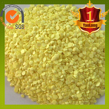 CAS NO.:7704-34-9 Agriculture/Industrial Sulphur