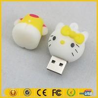 usb 16gb cartoon usb flash drive /usb sticks funny made in china