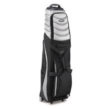 2014 Bagboy T-2000 Pivot Grip Travel Cover - Silver/Black