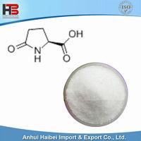 CAS No.98-79-3 L-Pyroglutamic Acid