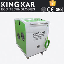 Oxy-hydrogen power miliage booster for car truck and generator set