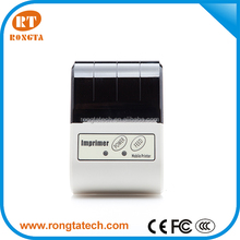 2 inch android pocket thermal printer handheld computer with printer