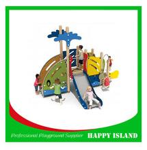 Door to Door Transport Service. 2015 Popular Food Grade Material Children Playground Equipment