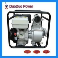 Gasoline Water Pump Set Model DD100ZB25