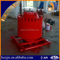 "API 6A 13 5/8"" 5000psi cameron annular blowout preventer manufacturers"