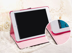 leather case for ipad mini from factory