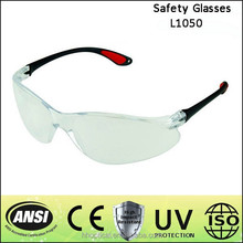 UV Protection Industrial Z87 Safety Goggles