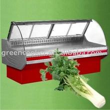 Deli showcase/supermarket refrigeration equipments