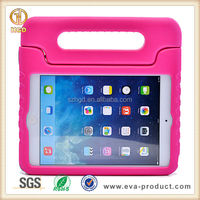 Shock Proof Kid Safe Classic Case for iPad Mini with Handle