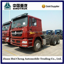 6x4 tractor truck sinotruck howo trucks