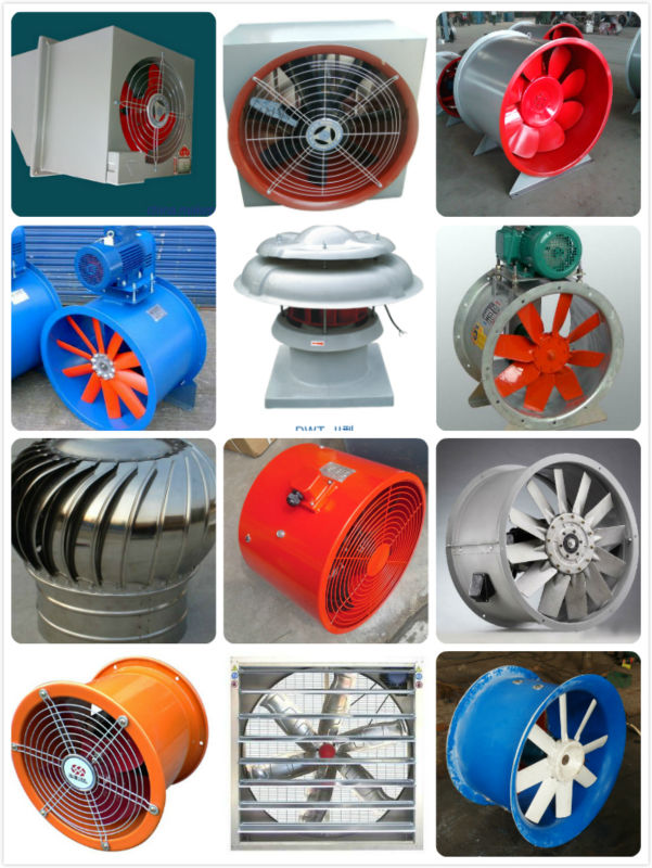 explosion-proof blower motor/induced fan/draft fan