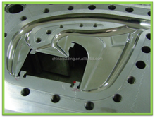 bicolor front co extrusion dies for UPVC PVC profiles