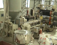 T-liner making machine