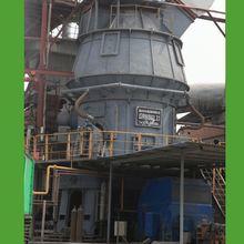 user-friendly ultra fine grinding mill