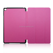 Hot Hybrid 2 in 1 PU and PC for iPad Mini 4 Tablet Protective Case