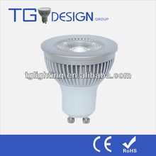 25W halogen replacement led spot GU10 4W 250-280lm