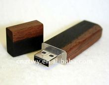 Promotion Gift 4GB wooden usb pendrive