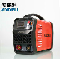 DC Inverter MMA portable welding machine (IGBT Chip) ARC-200G/250G/315G/400G with competitive price
