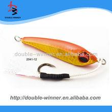 Wholesale sinker DW2041 lead head fishing lure