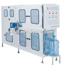 Full automatic mineral water liquid filling machine firm