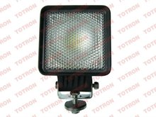 Top quality 4wd offroad lighting super power ! high intensity 30W single LED chip / auto LED work light for all cars, boats