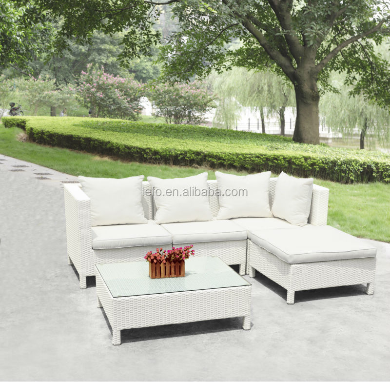 Cheap Outdoor Furniture Rattan Sofa Buy Outdoor