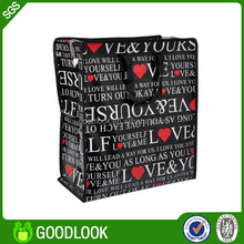 recycled waterproof non woven tnt bag GL350