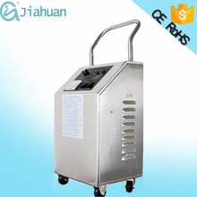 Stainless steel air cooling food ozone generator remove odor for food package