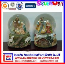 baptism souvenirs gifts snow globe