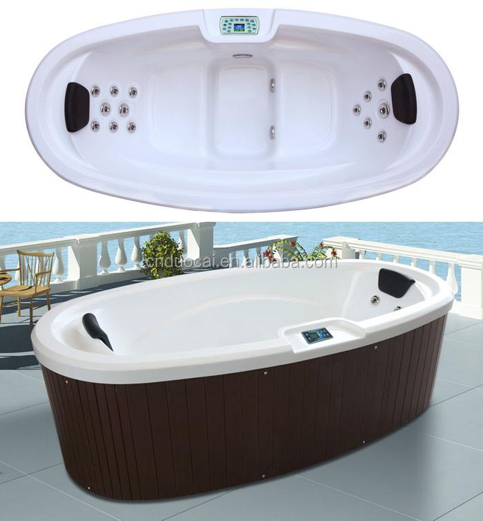 hot tub ha m3360 buy single person hot tub small soaking hot tub