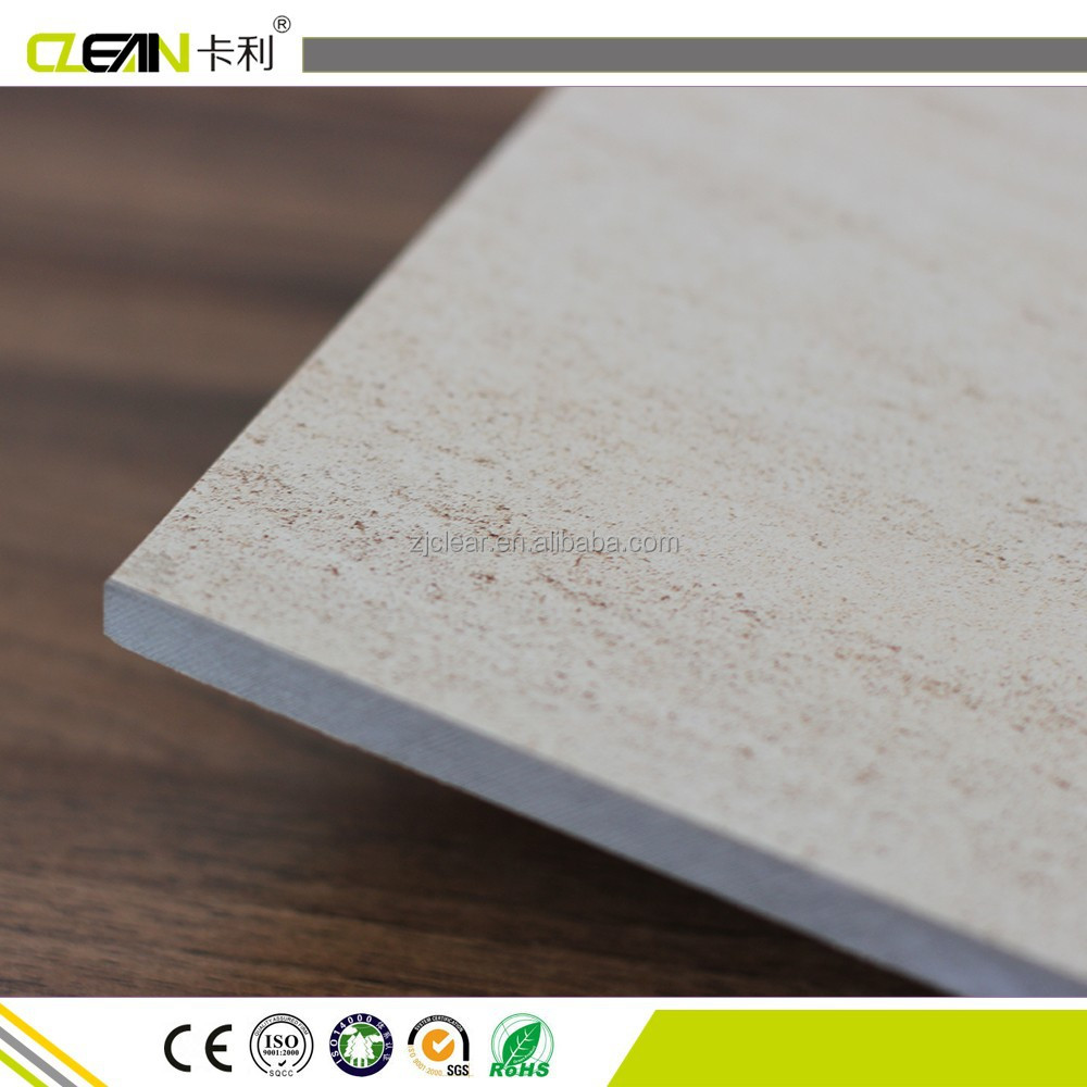 Decorative Exterior Cement Board : Decorative coating fiber cement board for exterior facade