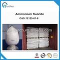 El mejor precio de distribuidor de china de fluoruro de amonio cas: 12125-01-8