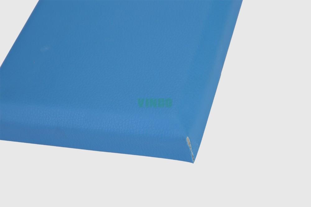 home cin ma 50mm tissu acoustique panneau mural d coratif. Black Bedroom Furniture Sets. Home Design Ideas