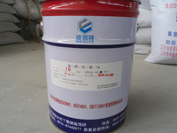 high quality wear resistant refractory cement clay material