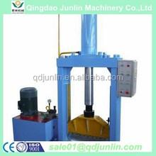 2015 New rubber sheet cutting machine/rubber cutter