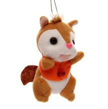 Squirrel plush toys for kinds, plush squirrel