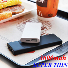 2015 fast charging mobile power bank 2600mah for mobile phone/ mobile custom portable power bank charger in power banks 20000mah