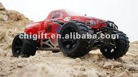 1/5 4WD rc baja Monster Truck with hydraulic brake set