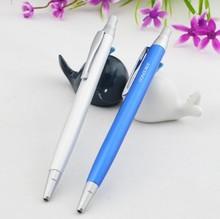 Slim Metal Cheap Bic Ball Pen