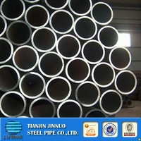 ASTM Standard carbon steel seamless tube manufacturer from China
