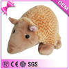 20 cm Lifelike Animal Plush Stuffed Pangolin Toy
