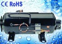 R22 horizontal refrigeration compressor parts for refrigerator