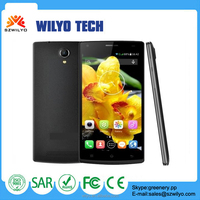WKV560 Android 3g Mini Ultra Slim Android Dual Sim 5.5 Inch Screen Smartphone