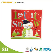 christmas printing picture for kids