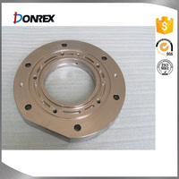 Custom large cnc vertical machining center parts with ISO9001