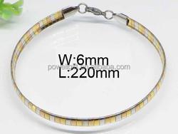 Graceful simple roundess quantum energy scalar bracelet