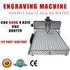 USB CNC 6090 advertising engraving machine color plates embossed copper and aluminum metal Wood engraving machine manufacturers