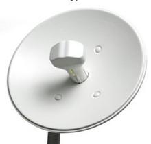 UBIQUITI NanoBridge M2 18dBi 2.4GHz MIMO